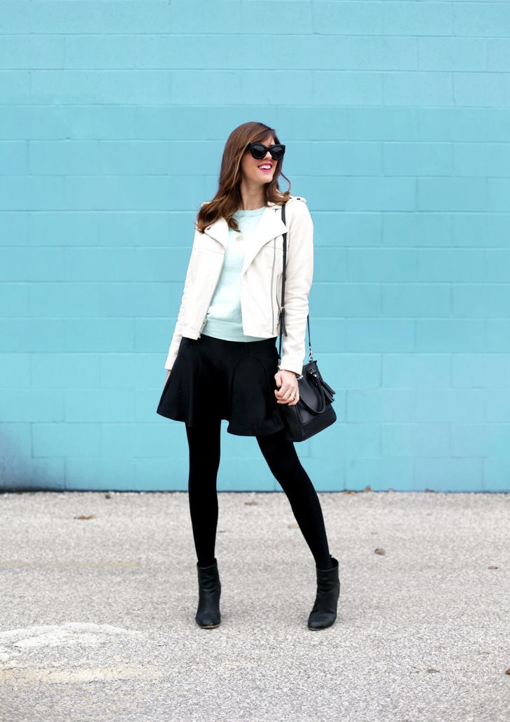 Early Pregnancy Style, Maternity Style, Pregnant, Jessica Quirk, @Jessica Quirk | What I Wore