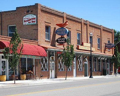Find Out About Gardnerville And Its Sister City Minden Nevada Including Restaurants Hotels Why The Location Is So Great