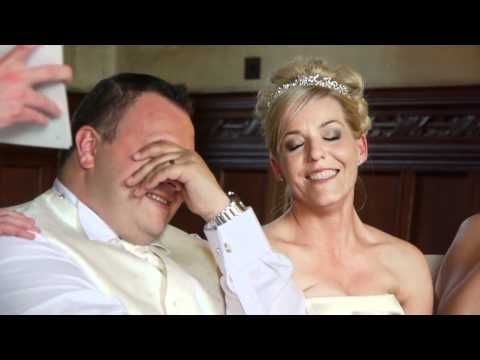 One of the Funniest Best Man Wedding Speeches Ever! - YouTube