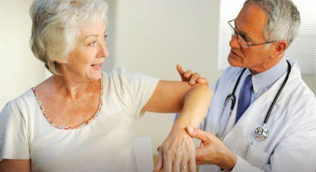 Consejos para tener los huesos fuertes - Saludable.Guru