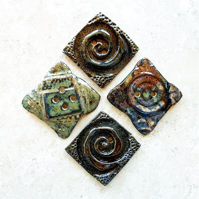 Buttons for sale! Click on to Sharilyn Miller's Website for an inspirational selection
