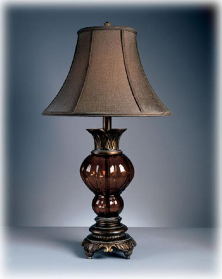 Donna table lamp set of