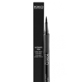 Ultimate Pen Long Wear Eyeliner    KIKO MAKE UP