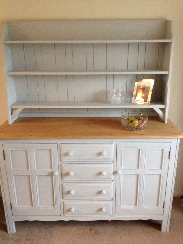 115 Best Images About Welsh Dressers On Pinterest Solid Pine Shabby Chic And Spice Drawer