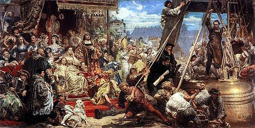 500px-Jan_Matejko_-_Zawieszenie_dzwonu_Zygmunta_na_wiezy_katedry_w_roku_1521_w_Krakowie.jpg (500×252)