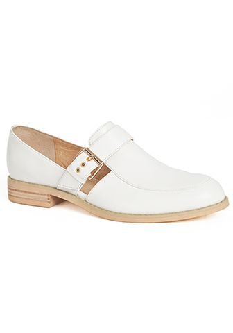 Miss Wilson Dominique Loafer – Compleat   Lee James