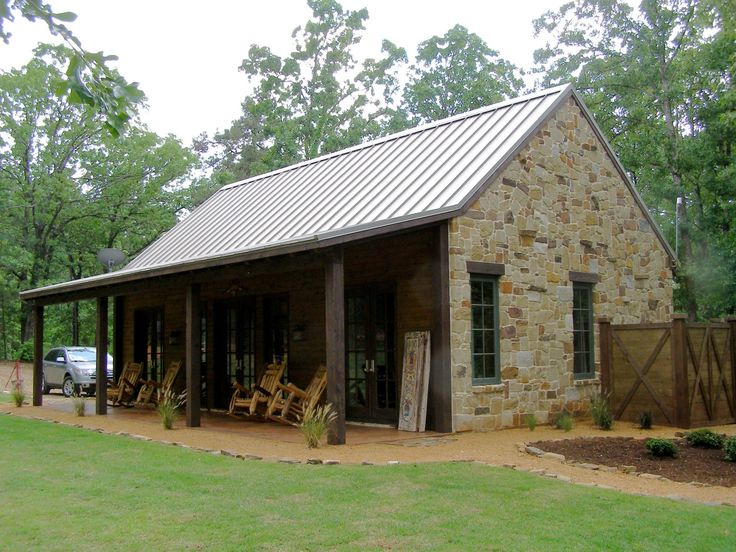 Shed style homes blog richard drummond davis for Shed style porch roof