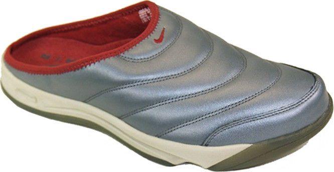super barato se compara con excepcional gama de estilos estilo máximo Vtg 2002 Nike AIR SOCK MOC Sliders Mules Trainers Sneaker Retro ...