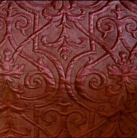 Victorian Fabric Pattern