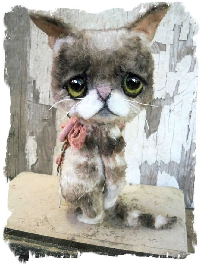 Whendi's Bears/pity-kitty