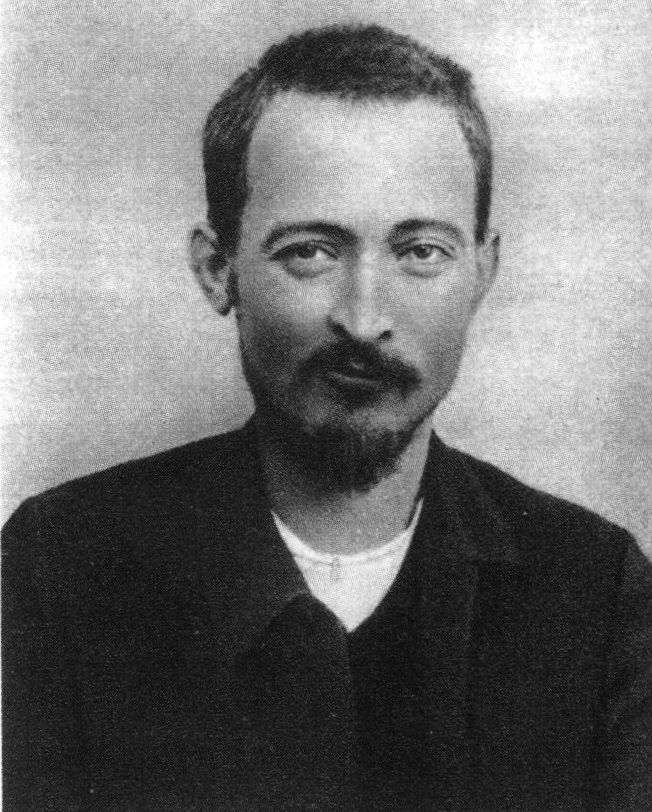 Felix Dzerzhinsky, first director of the Cheka and orchestrator of the Red Terror. Menshevik leader Julius Martov wrote of the killings that happened under his watch: 'the beast has licked hot human blood. The man-killing machine is brought into motion.'