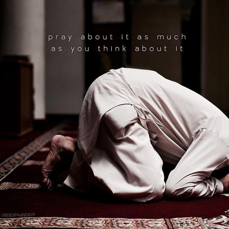 #Islam #prayer. All true