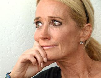 Kim Richards Missing In Mexico, No One Knows Where She Is