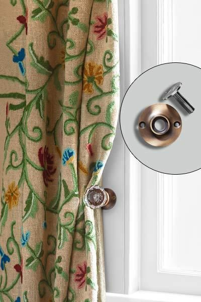 17 Best Images About Draperies On Pinterest Traditional