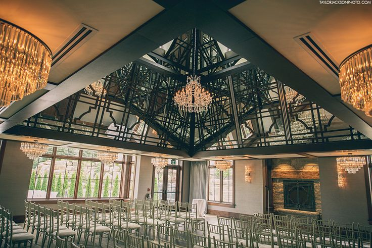 Whistle Bear New Clubhouse Best Wedding Venue In Kitchener Waterloo