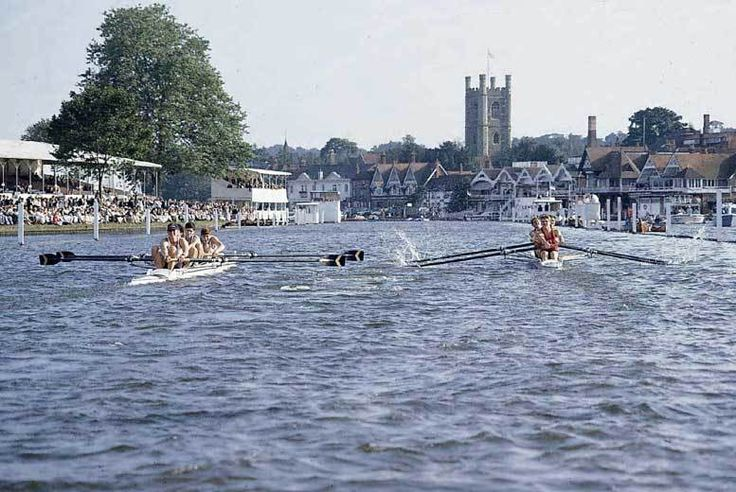Henley Regatta Package - Food, Cruise & Bubbly! deal in Concerts Enjoy an all-inclusive day event at the Henley Royal Regatta.   Package includes two 90-minute riverboat cruises and a champagne & Pimms reception.  Plus a four-course lunch with fine wines and liqueurs.  And a traditional English afternoon tea with strawberries and cream!  Takes place on June 28th and 29th, and July 1st and 2nd...
