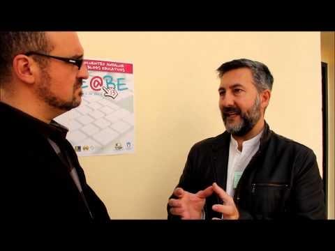 Entrevista a José María Ruiz, de Proyéctate, plataforma de Trabajo por Proyectos