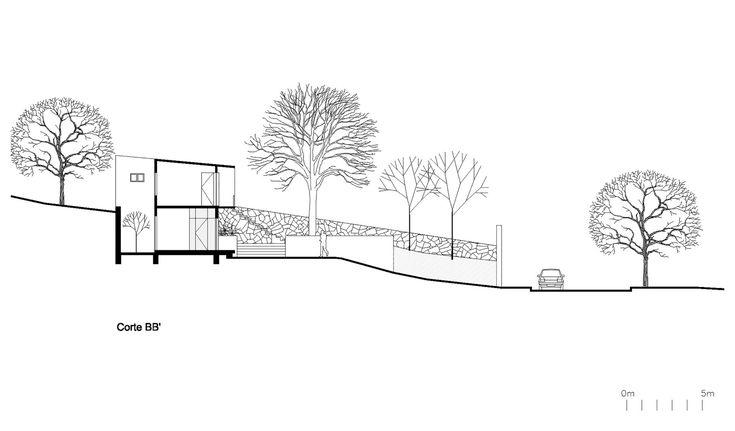 Galería de Casa Tequesquitengo / PRODUCTORA - 45
