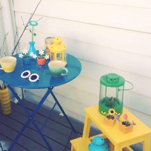 Slik vasker du terrassen effektivt og grundig - Bonansa