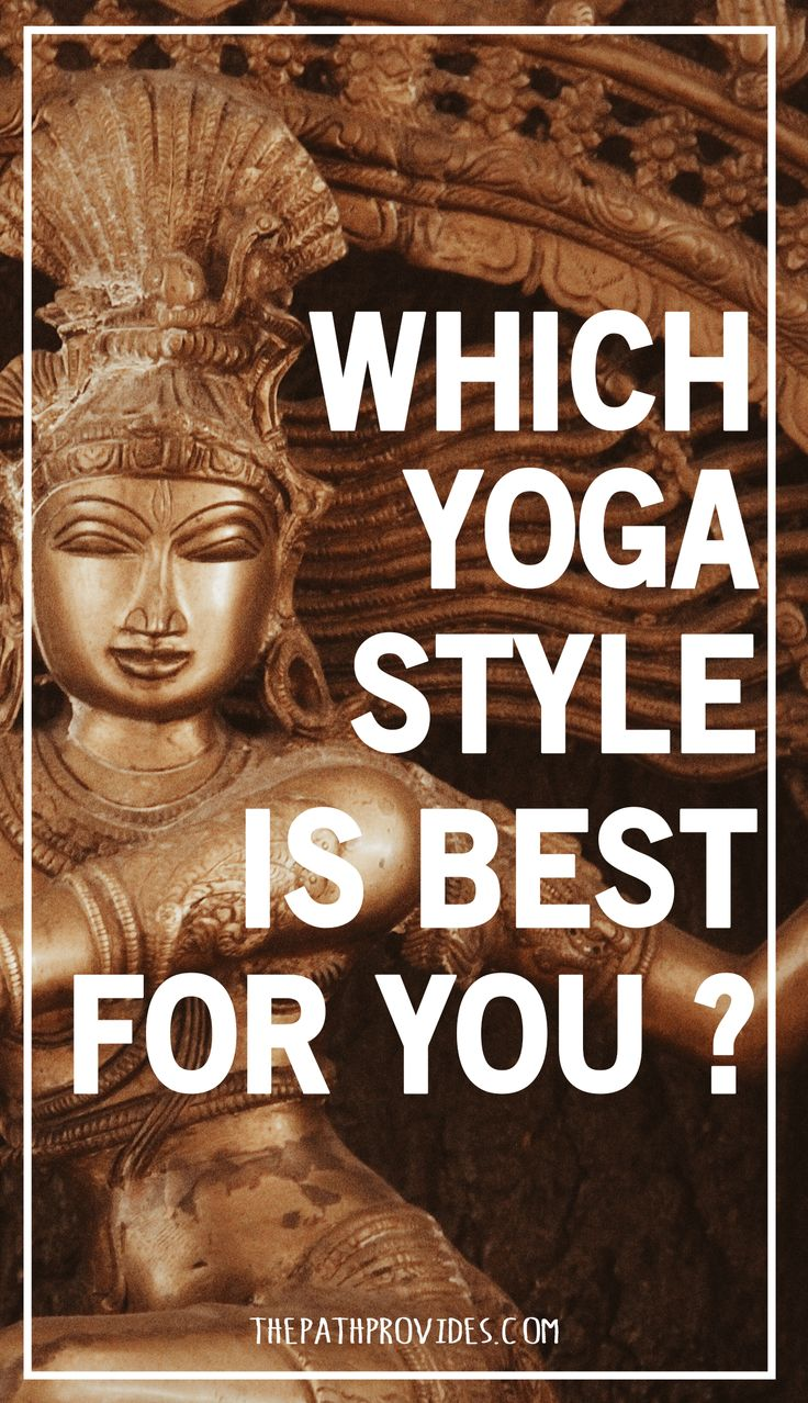 Do you ever feel overwhelmed by all the different types of yoga classes out there ? What's the difference between Ashtanga and Bikram yoga ? And what about Yin and Iyengar yoga ? Ugghh right ? But don't worry, I got your back. In this second part of my ''Which yoga style is best for you ?'' series, we will go through 3 types of yoga : Bikram, Yin and Iyengar. May it shed some light on your search for the perfect yoga practice.