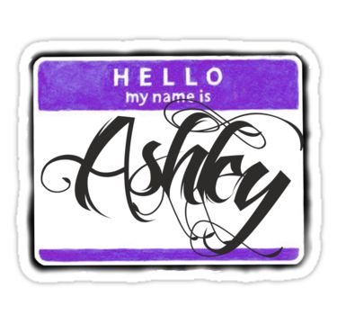 81 best Name: A is for Ashley images on Pinterest | Jewelry ...