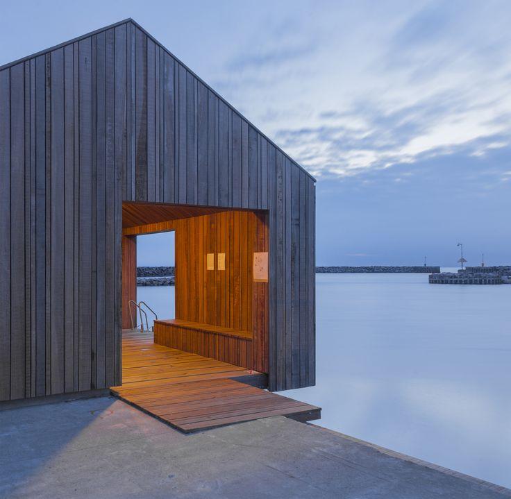 White Arkitekter /// Photographer: Signe Find Larsen - White