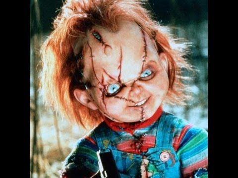 Curse Of Chucky full movie