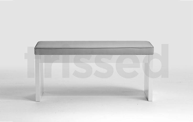 Bibione backless bench