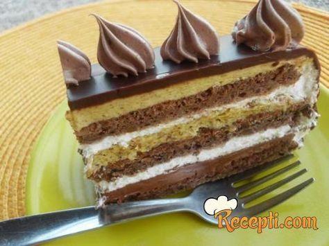 Grandisimo torta ~ Vrhunski recepti