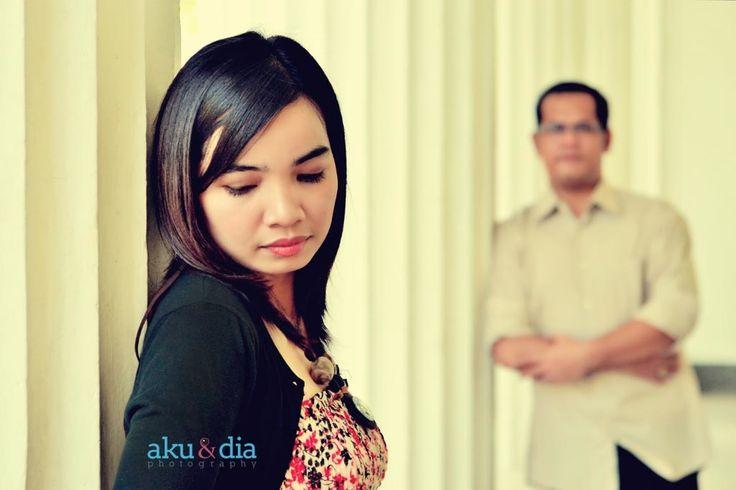 Helda & Herman | Jakarta Prewedding Photography | www.akudandiaphoto.com