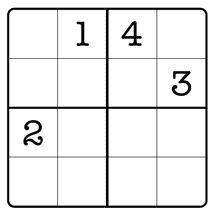 Sudoku Puzzles - WorksheetWorks.com