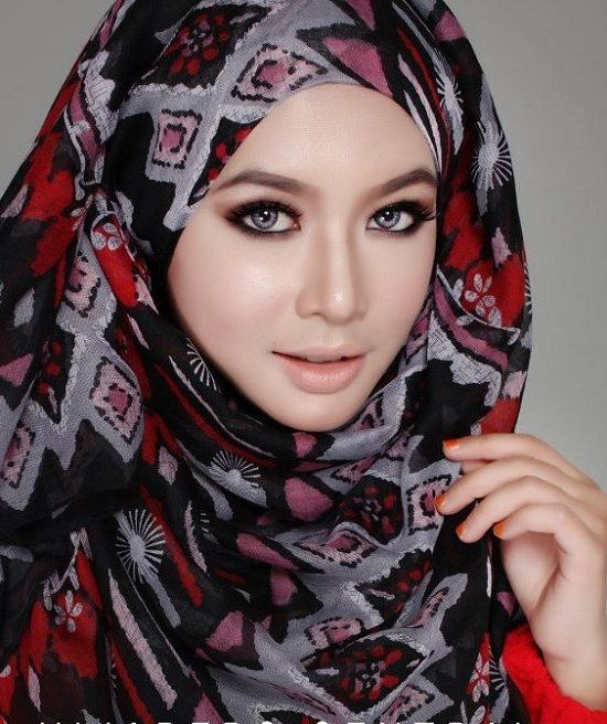 Hijab Is My Crown Fashion Is MyPassion