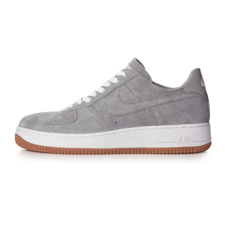 Nike Air Force 1 Deconstructed
