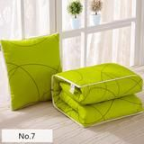 FREE Express Shipping Modern Style Of Solid Green Pattern Soft Bolster – outdoorman.ca