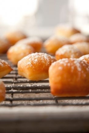 french beignets french class french quarter beignet recipe paula deen ...