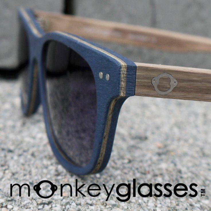 Style DEX / monkeyglasses