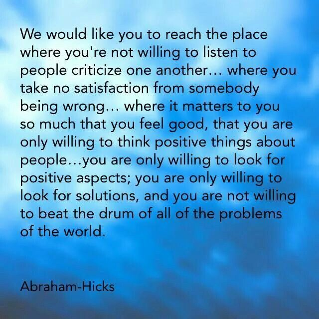 Abraham Hicks Wisdom Loa Pinterest Inspiration