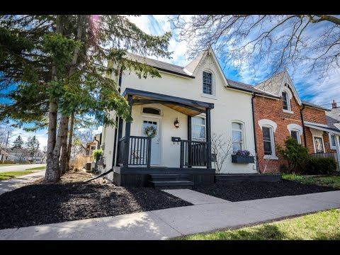 68 Parkside Dr Barrie Ontario Barrie Real Estate Tours HD Video Tour
