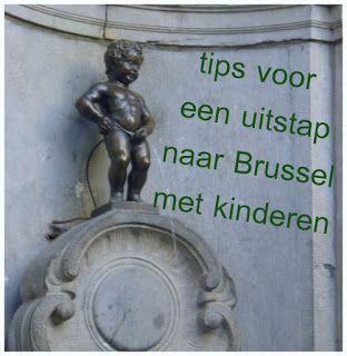 Cultuur voor kids: een wandeling, een museum, een kindvriendelijk restaurant: tips voor een toffe uitstap naar Brussel met kinderen door Villa Speelmama