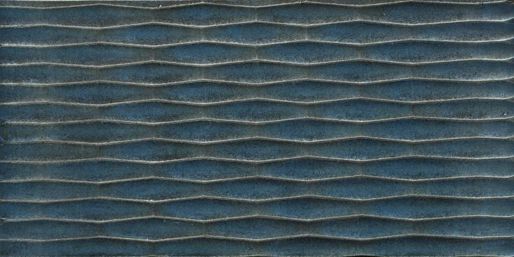 Blue Corner-Stone Texture