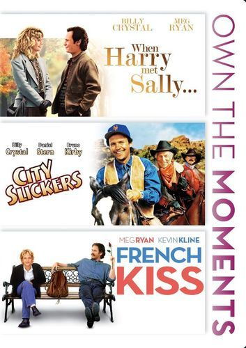 When Harry Met Sally/City Slickers/French Kiss [DVD]