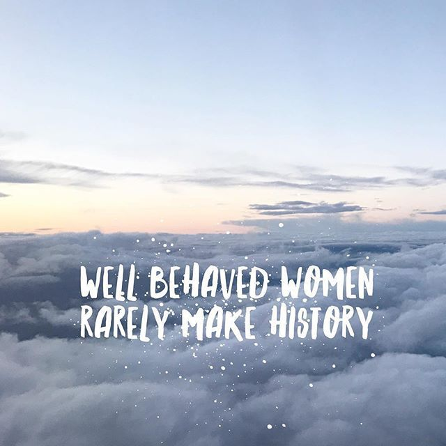 In the words of Laurel Thatcher Ulrich 'well behaved women rarely make history.'  May you all thrive in you mischievousness your curiosity and following where you heart takes you.    #ZealandHeart #littlestoriesofmylife #inspiremyinstagram #photosinbetween #travelerinlondon #iamatraveler #girlsvsglobe #travelgirls #womenwhotravel #sheisnotlost #girlsthatwander #persuepretty #walltraveled #myperspective #howihue #happyselves #whenpeoplematchplaces #realoutfitgram #luxury #treatyoself…