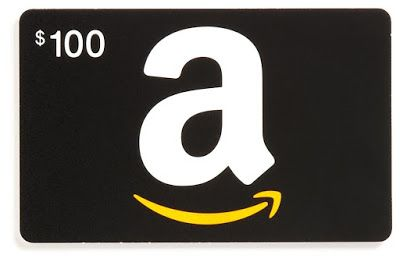 Join Our FREE Newsletter for a chance to win $100 Amazon Gift Card every month http://eepurl.com/bssyiD