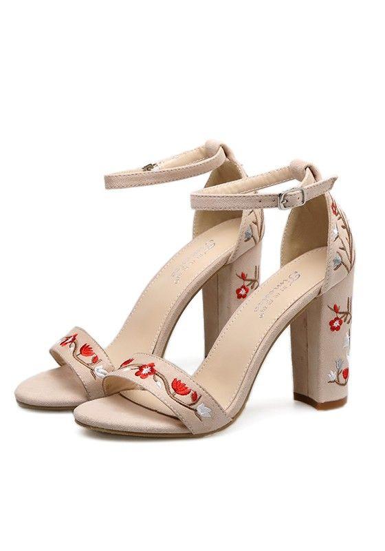 FYMSCHUHE 2018 Neue Valentinstag Geschenk Neue Schuhe Damen Sommer Schuhe Gladiator Sandalen Frauen High Heels Sandalen Open Toe Plattform Ankle Strap Damen Schuhe, Rosa, 11.