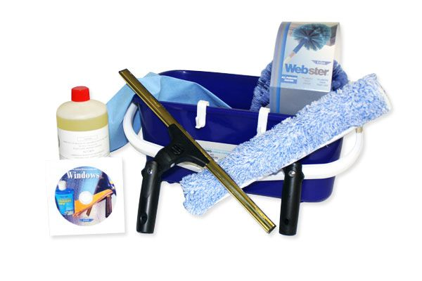 Window Cleaning online is a leader in window cleaning supplies and provides the window cleaning equipment for professional cleaners. Call us right away.