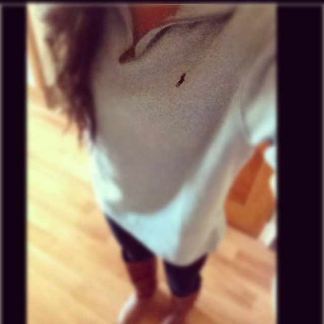 I love my polo pullover so mucccchh
