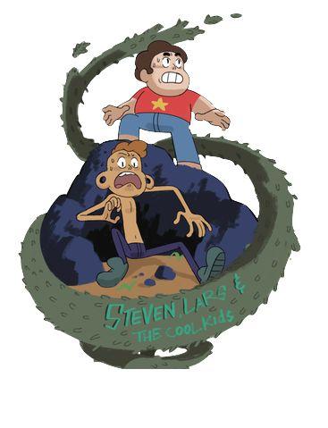 Steven Universe Promo Art Album - Album on Imgur