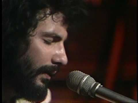 "Cat Stevens - If I Laugh...musing and memories about the roads we choose not to take...we all have them...so if we laugh...maybe just maybe there are less musings and wonderings about the ""what ifs"":"