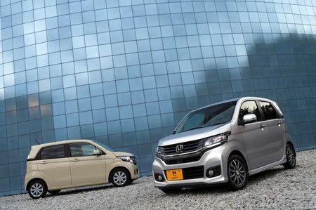 価格.comマガジン ホンダの新軽自動車「N-WGN」「N-WGN Custom」試乗レポート