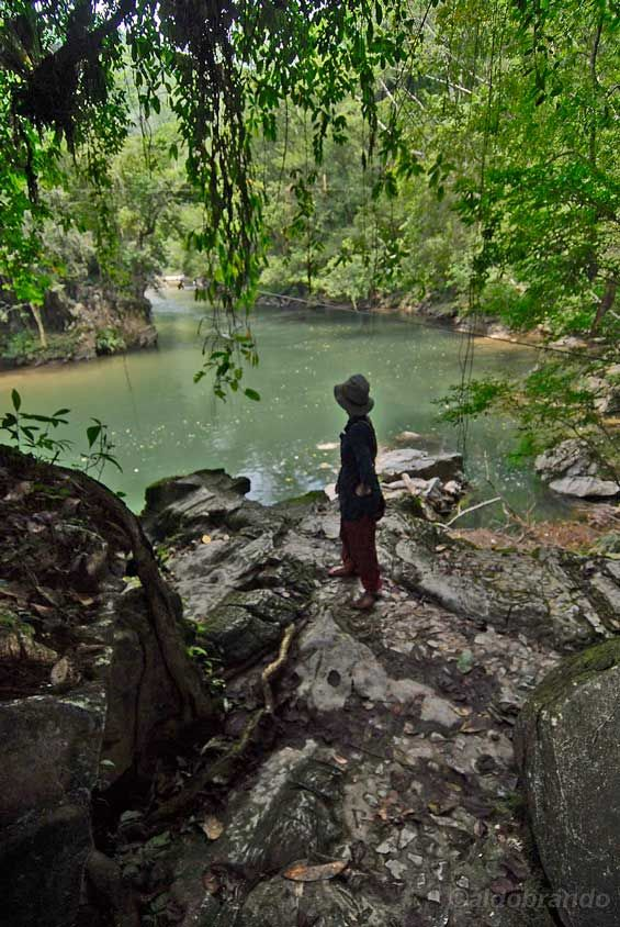 Canon-del-Rio-Claro-por-Puerto-Triunfo-en-Antioquia